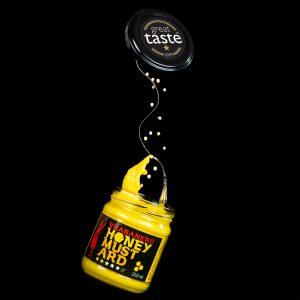 Vrabanero Honey Mustard osvojio je Great Taste zvjezdicu! 2
