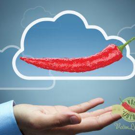 Uzgoj ljutih papričica u oblaku iliti Chili cloud 1