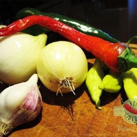 Svježa salsa za vruće ljetne dane 2
