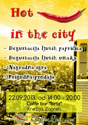 Hot in the city: Knežija - 22.09.2013. 1