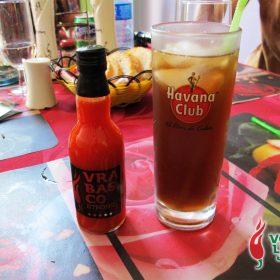 Dosje Kuba: priča o hrani, rumu, hedonizmu i ljutom umaku 10