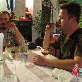 Dosje Kuba: priča o hrani, rumu, hedonizmu i ljutom umaku 2