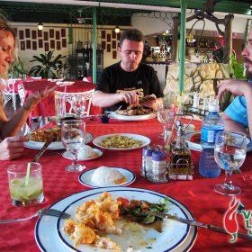 Dosje Kuba: priča o hrani, rumu, hedonizmu i ljutom umaku 25
