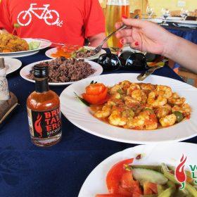 Dosje Kuba: priča o hrani, rumu, hedonizmu i ljutom umaku 30