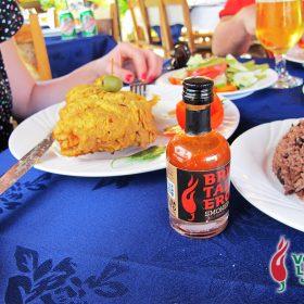 Dosje Kuba: priča o hrani, rumu, hedonizmu i ljutom umaku 31