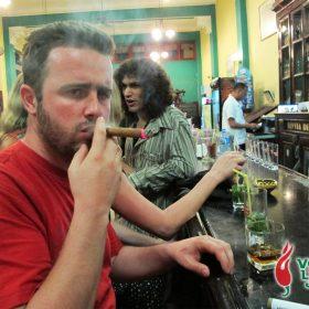 Dosje Kuba: priča o hrani, rumu, hedonizmu i ljutom umaku 36
