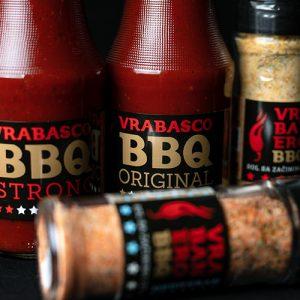 BBQ (roštilj) dodaci i umaci