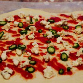 Pizza iz vlastite pećnice 1