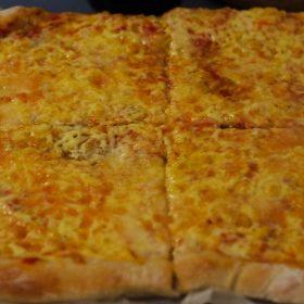Pizza iz vlastite pećnice 5
