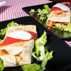 Burrito Machacha - Kaktus - VolimLjuto.com