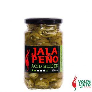 Jalapeno Acid Slicer - VolimLjuto.com