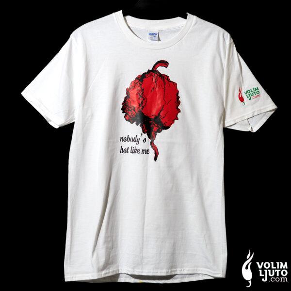 Volim Ljuto majica (Carolina Reaper dizajn) - VolimLjuto.com