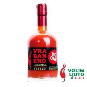 Vrabanero Original Big One 500ml