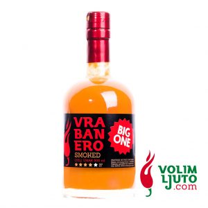 Vrabanero Smoked Big One 500ml