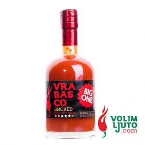 Vrabasco Smoked Big One 500ml