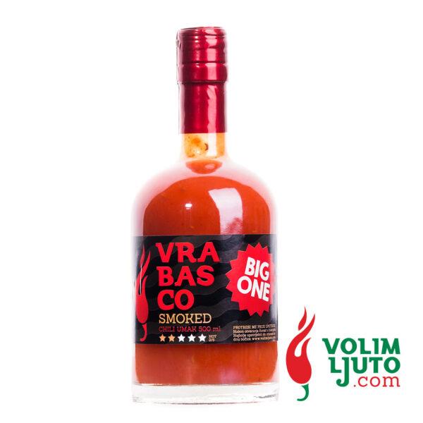 Vrabasco Smoked Big One 500ml