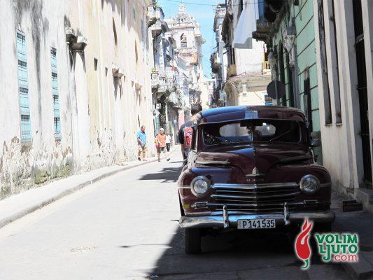Dosje Kuba: priča o hrani, rumu, hedonizmu i ljutom umaku