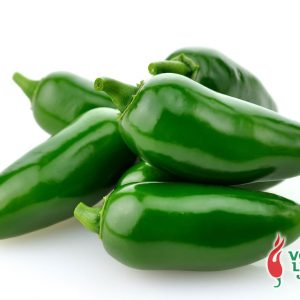 Jalapeno - svježe papričice 6