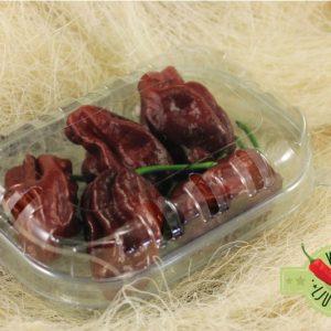 Habanero Chocolate - svježe chili papričice 12
