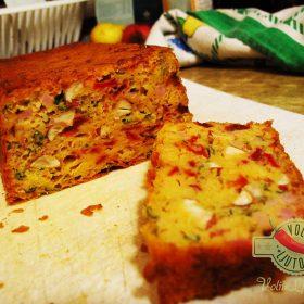 Kruh s ljutim papričicama 1