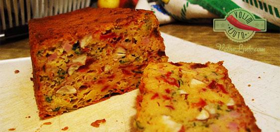 Kruh s ljutim papričicama 3