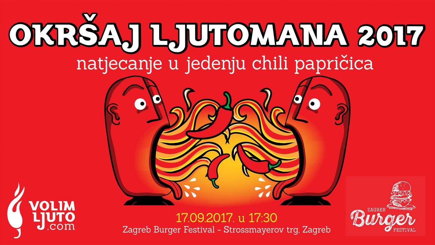 Okršaj Ljutomana 2017 - VolimLjuto.com