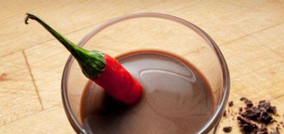 Nekonvencionalni oblici primjene ljutih papričica 2
