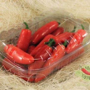 Serrano - svježe chili papričice 13