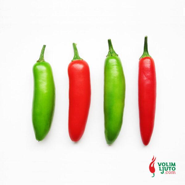 Top 5 chili papričica za uzgajivače početnike 4