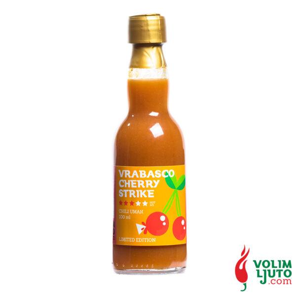 Vrabasco Cherry Strike - VolimLjuto.com