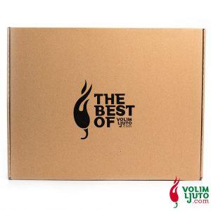 The Best Of Volim Ljuto - volimljuto.com