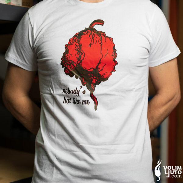 Brutalero poklon paket + Volim Ljuto majica 2