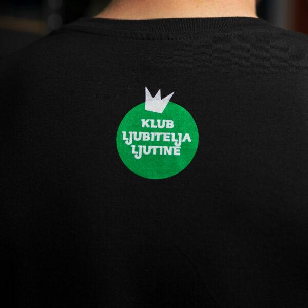 Majica The Reaper Klub Ljubitelja Ljutine 1