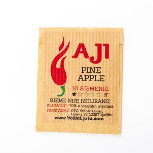 Aji Pineapple sjemenke - VolimLjuto.com