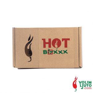 Hot Boxxx 2019. - VolimLjuto.com