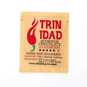 Trinidad Scorpion Chocolate sjemenke - VolimLjuto.com
