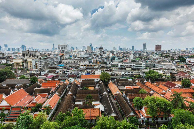 Hot in Thailand ljuti vlog (day 5 - javni prijevoz i shopping) 7