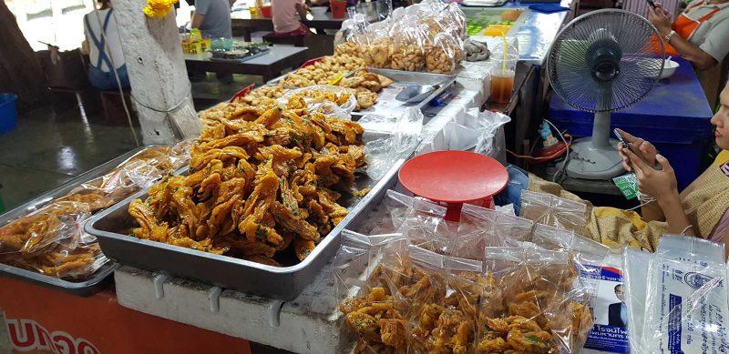 Hot in Thailand ljuti vlog (day 6 - Street Food Special) 6