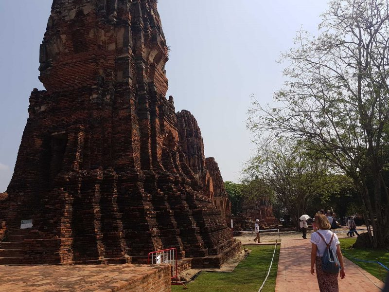 Hot in Thailand ljuti vlog (day 9 - Chiang Mai - obilazak grada i zanimljivosti) 3