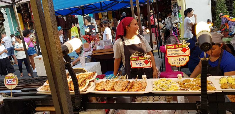 Hot in Thailand ljuti vlog (day 10 - Phuket - Phuket: Food story) 10