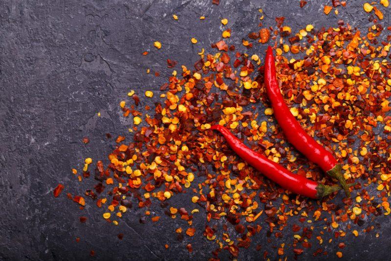 Chili papričice - VolimLjuto.com