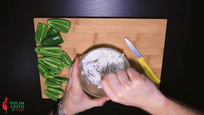 Jalapeno Poppers - recept 1
