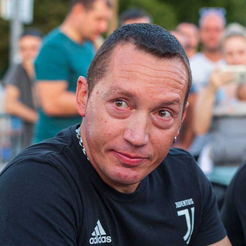 Federico Detoffi
