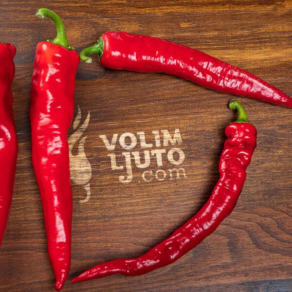 Hot Portugal- svježe papričice 900g 4