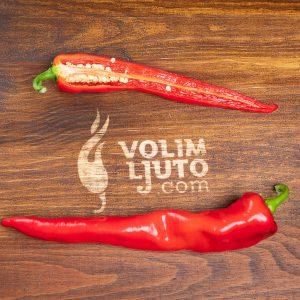 Hot Portugal- svježe papričice 900g 8