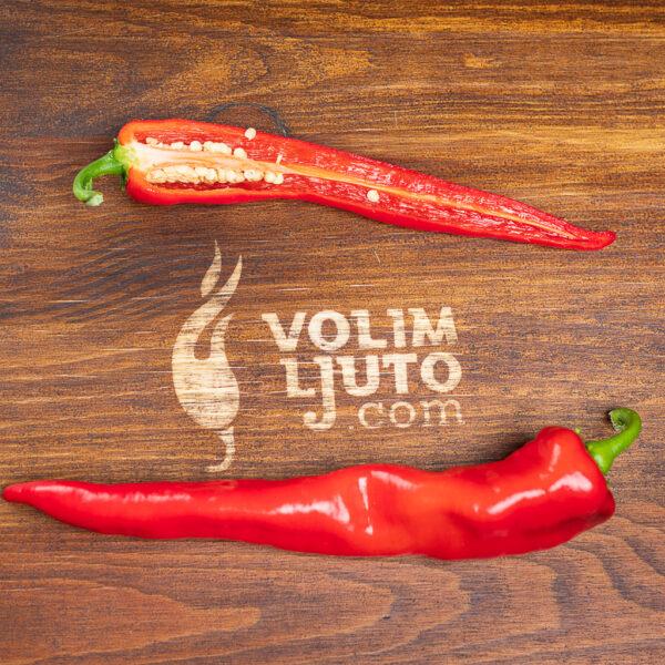 Top 5 chili papričica za uzgajivače početnike 3