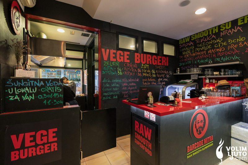 Najbolji burgeri u Zagrebu - Top 29 lokacija i dostava burgera 18