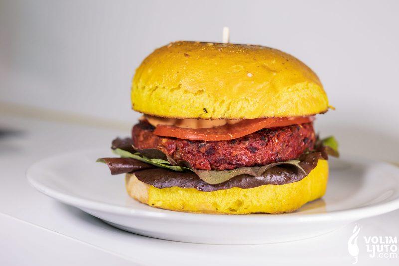 Najbolji burgeri u Zagrebu - Top 29 lokacija i dostava burgera 15