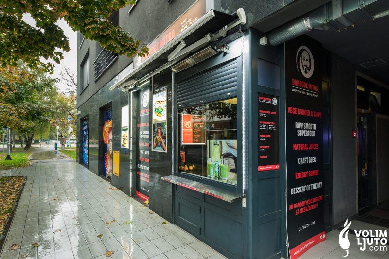 Najbolji burgeri u Zagrebu - Top 29 lokacija i dostava burgera 19