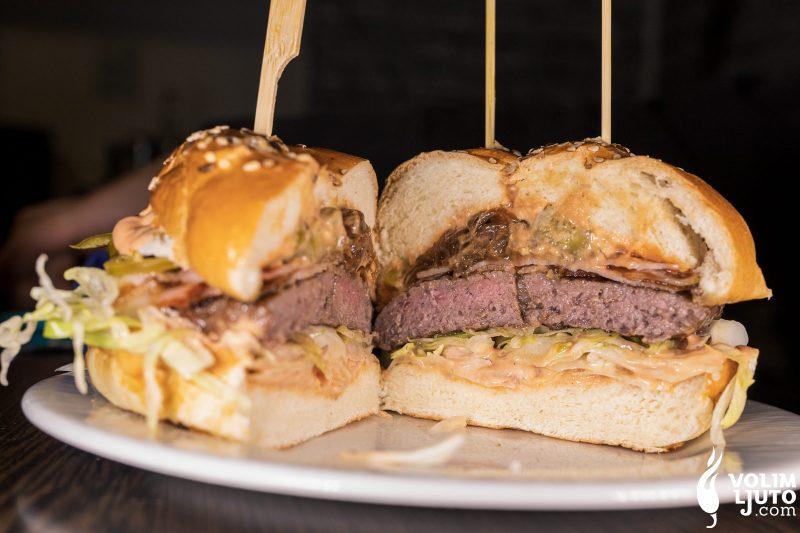 Najbolji burgeri u Zagrebu - Top 29 lokacija i dostava burgera 26